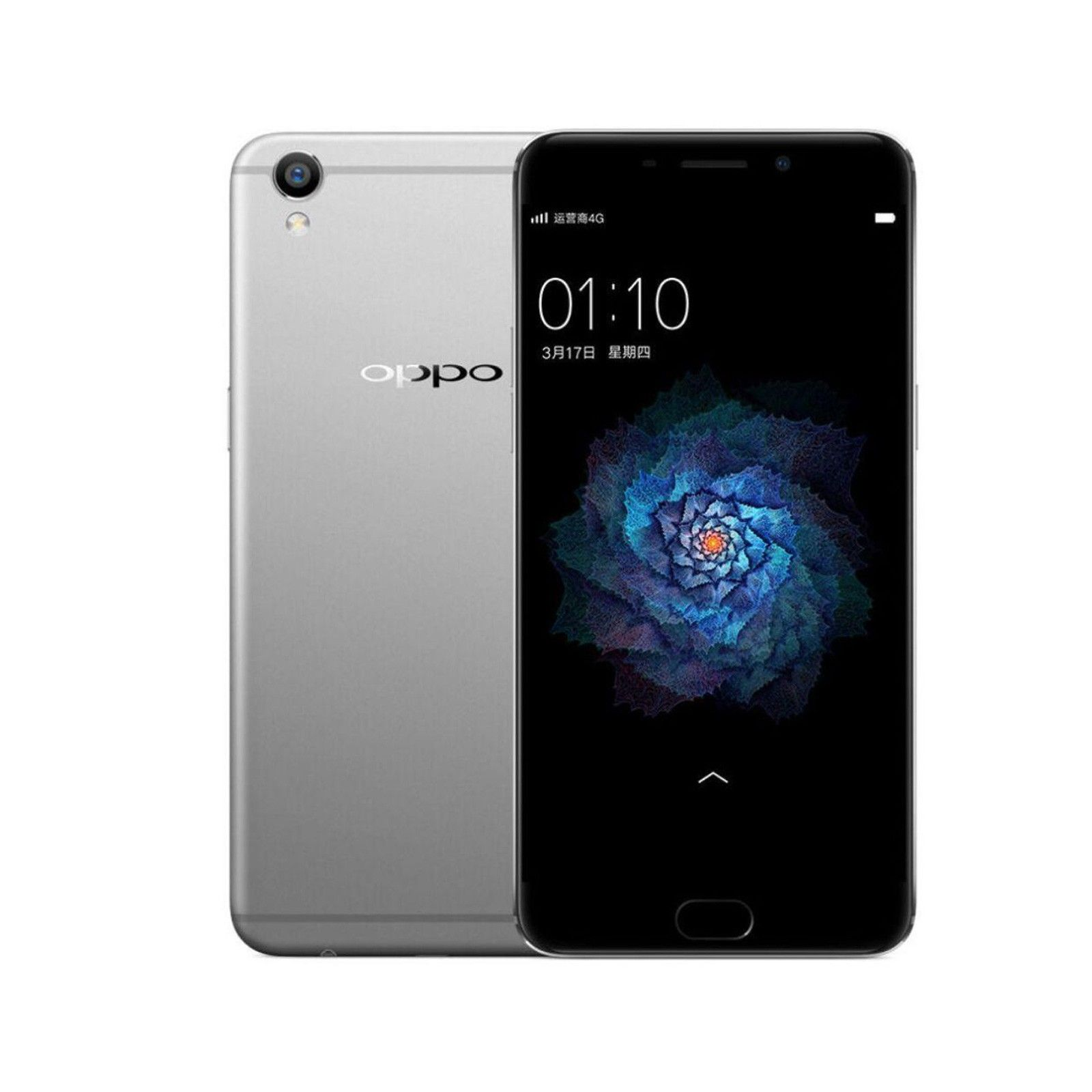 info for ac044 16c93 OPPO A37 (Grey, 16GB) - Oppo Smartphone Siliguri - Placewell Retail ...