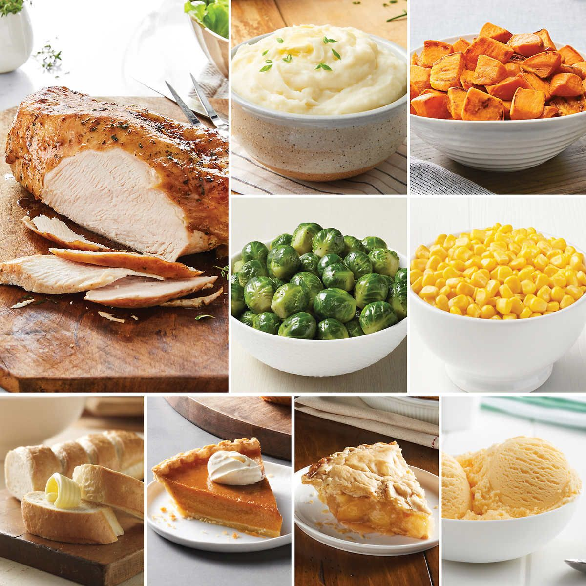 Pin by Darlene Deluna on Fab Ideas Thanksgiving recipes