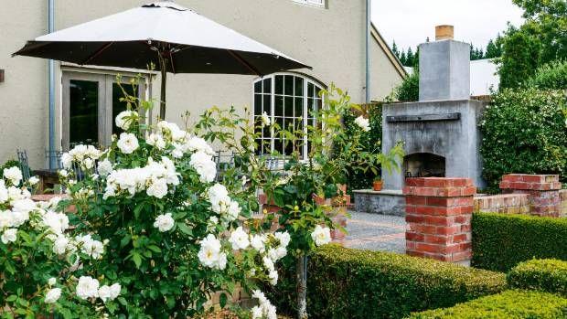 Garden of the week: Canterbury classic English garden ...