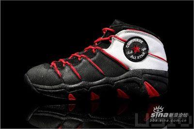 Parásito Belicoso Renunciar  Virgil's Blog: All-Star 91 x Converse | Dennis rodman shoes, Tenis shoes,  Nike shoes jordans