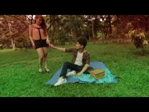 PARANG TAYO by NEO DOMINGO (Official Music Video) - YouTube