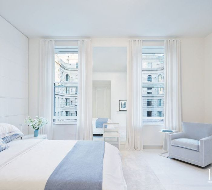 Ordinaire 15 Serene Bedrooms That Will Fuel Your Love Of Blue
