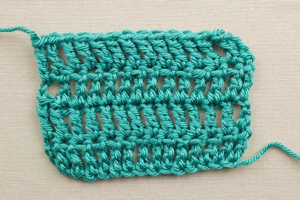 How To Triple Crochet Video Tutorial How To Triple Crochet Crochet Videos Tutorials Crochet Videos