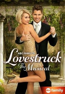 """HOLIDAY-FEST! NEW! """"Lovestruck: The Musical"""" (2013) 