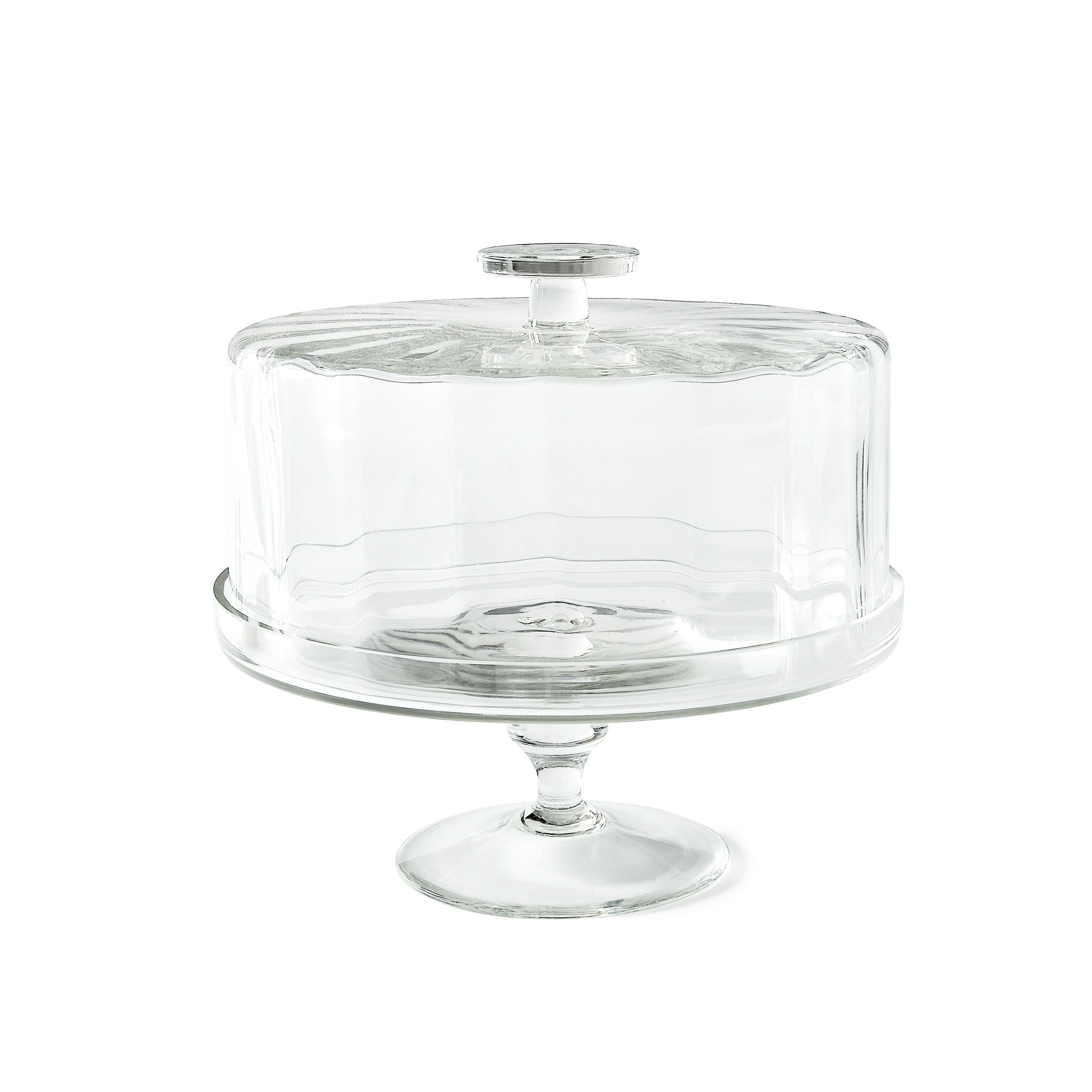 Park Art|My WordPress Blog_Clear Cake Stand With Dome Lid