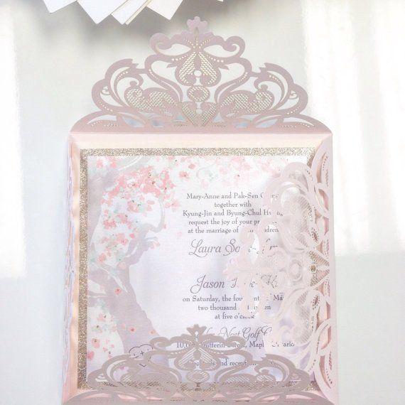 Pin On Cherry Blossom Wedding