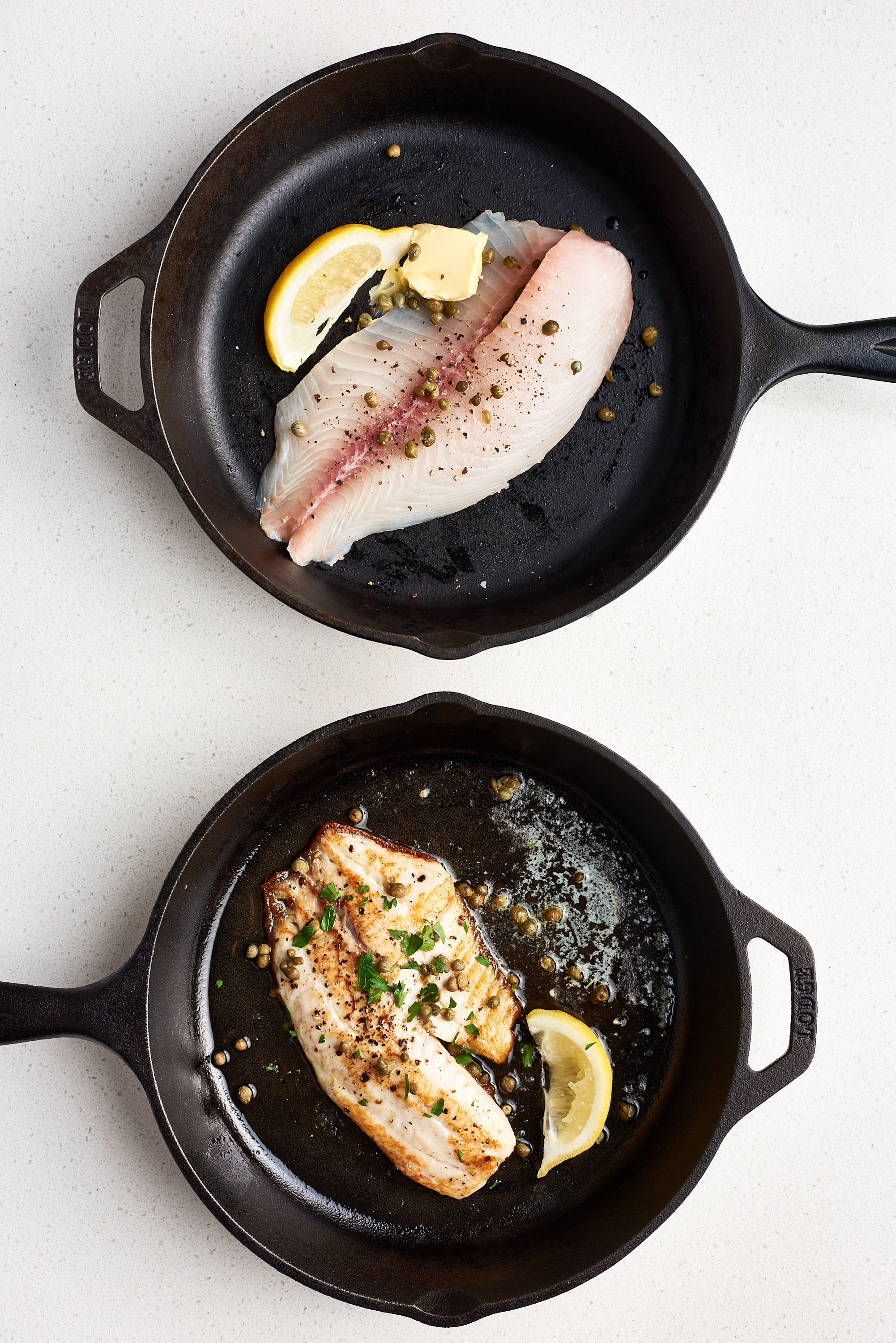These 9 Fish Dinners Need Only 3 Ingredients And A Glance Easy Fish Recipes Fish Fillet Recipe Fish Dinner