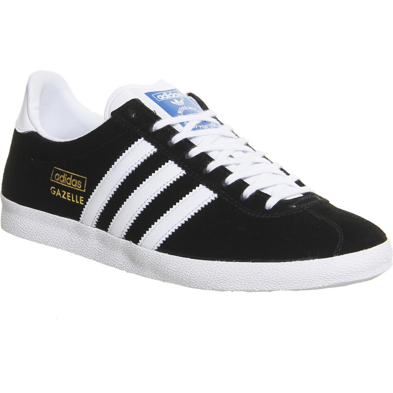 Adidas gazzella scarpe da ginnastica visto louis tomlinson come in