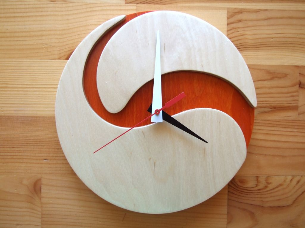 ultra modern clocks | Wonderful Modern Wall Clocks Ideas