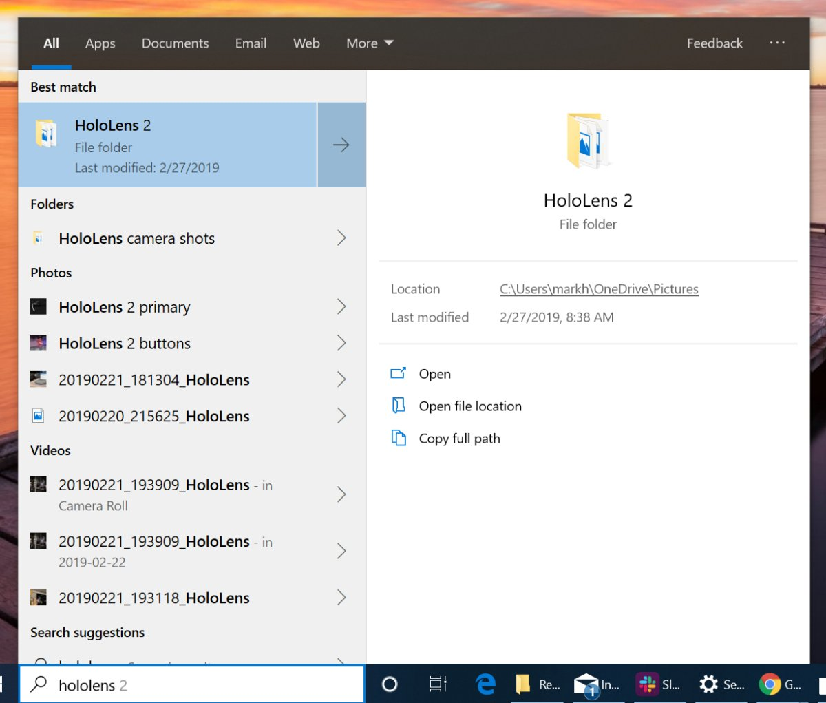 Windows 10 May 2019 Update review Sandbox and a better