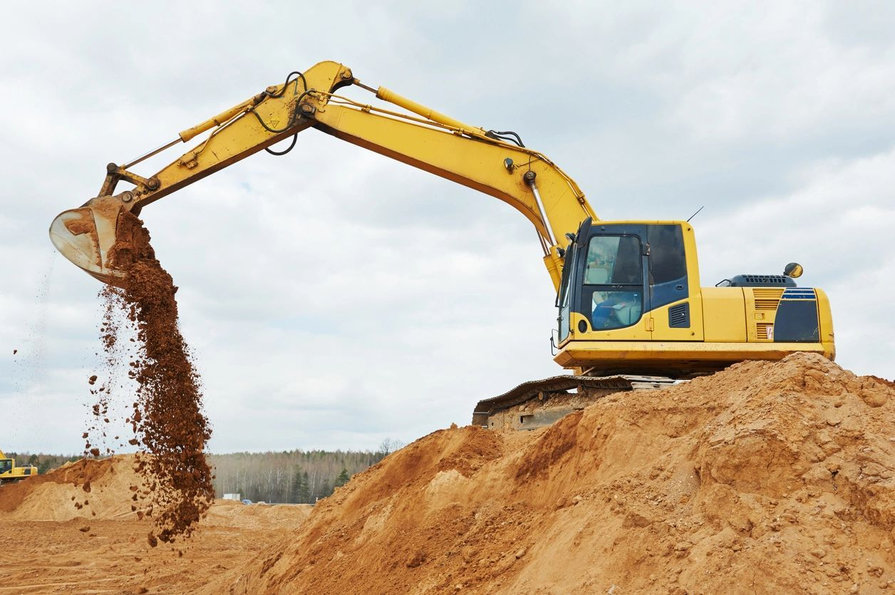 Looking For Construction Equipment Rental In Mississauga Gta Nearby Locations For Moving Materials And For Dig Cats That Dont Shed Youtube Cats Cat Years