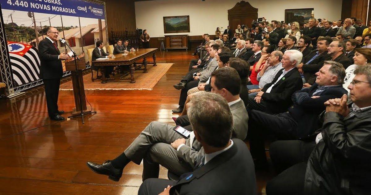 .: Novas moradias para 39 municípios do Estado