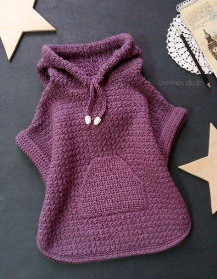 Photo of 68+ Super Ideas Crochet Baby Girl Dress Sweaters