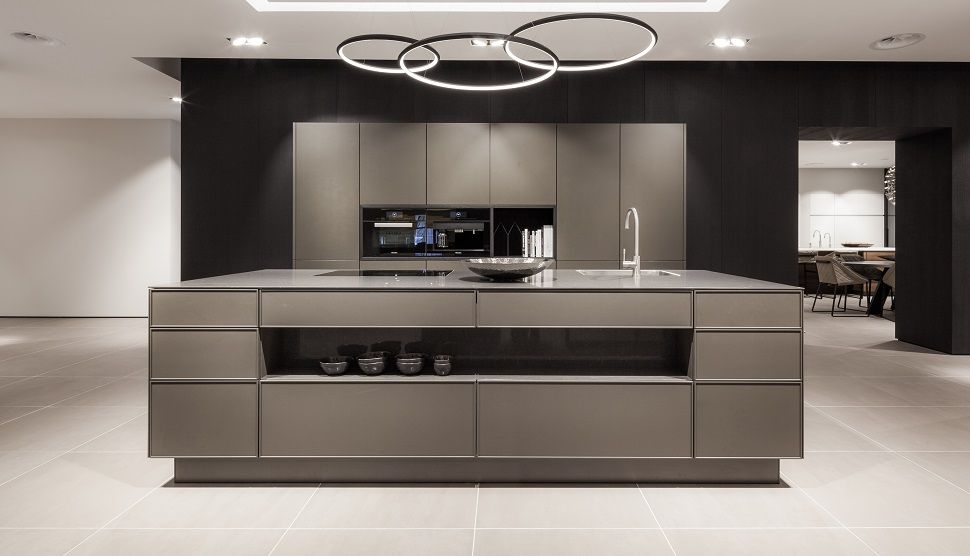 Siematic pure collection2 küche in 2018 kitchen kitchen design