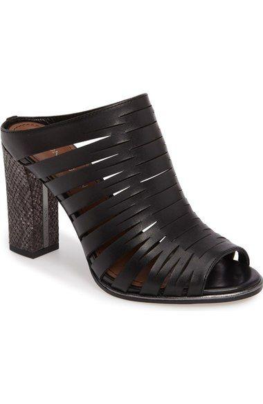 7d51f8b17e18 DONALD J PLINER Donald J. Pliner Kyisp Strappy Slide Sandal (Women).   donaldjpliner  shoes  sandals