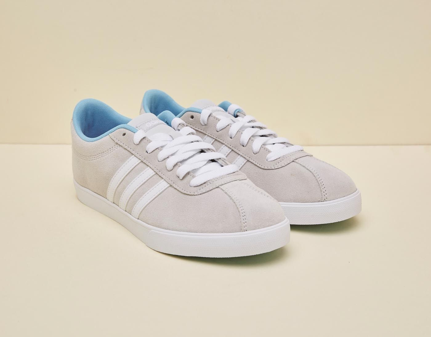 zapatillas adidas courtset