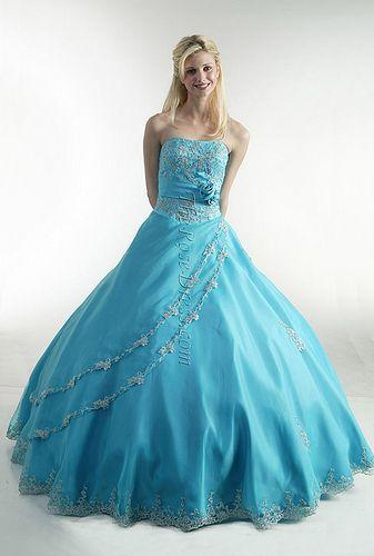 Barbie girl long dresses