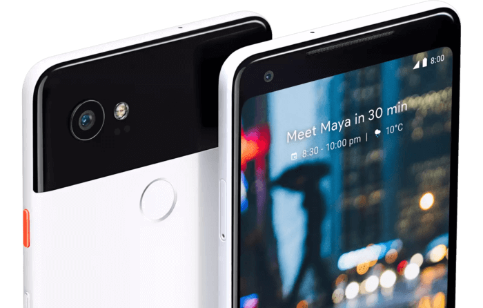 Official Google Pixel 2 and Pixel 2 XL Price in Dubai, UAE | Dubai