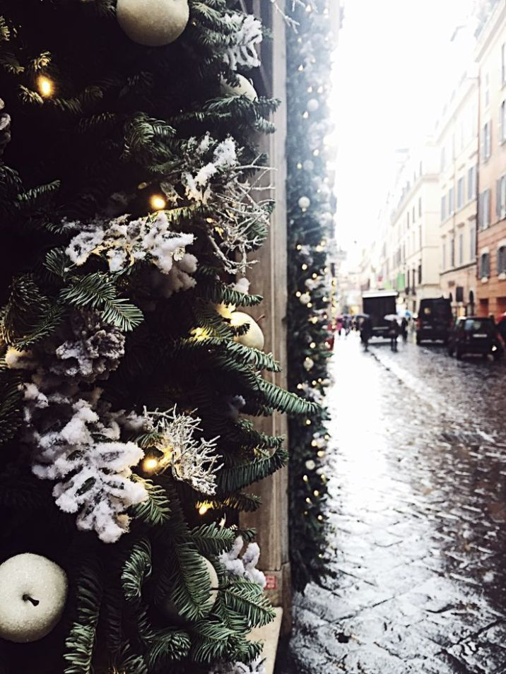 Christmas aesthetic – 30 pictures (3) #christmasaesthetic