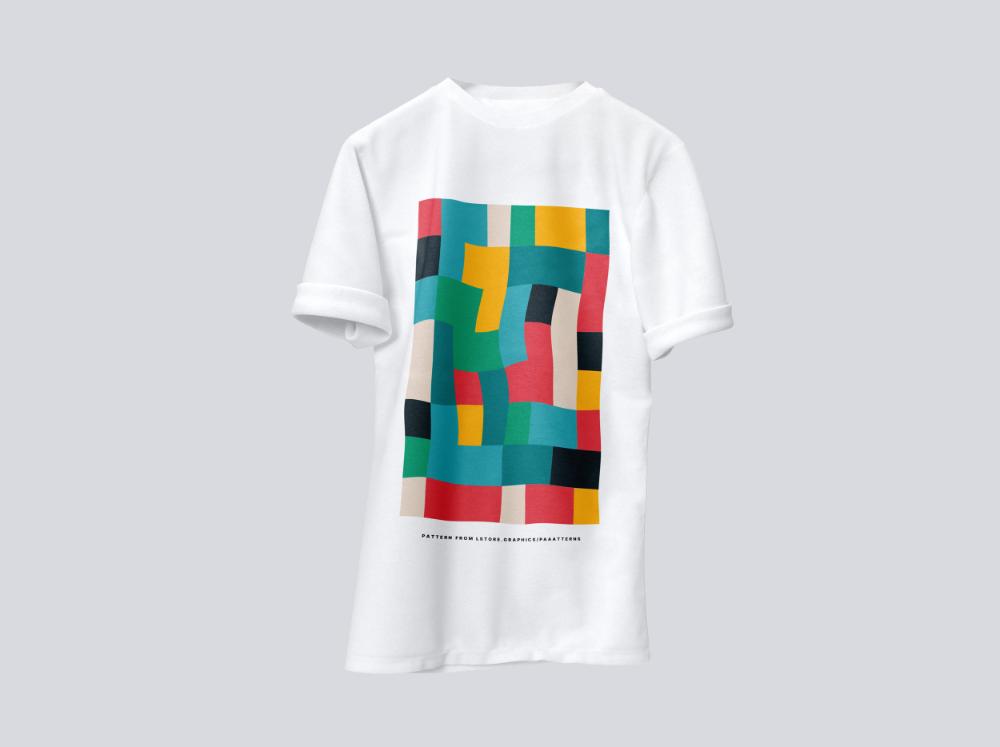 Download Free Simple And Beautiful T Shirt Mockup Make Realistic Presentation Images In Just A Few Clicks Great For Light Shirt Mockup Clothing Mockup Tshirt Mockup