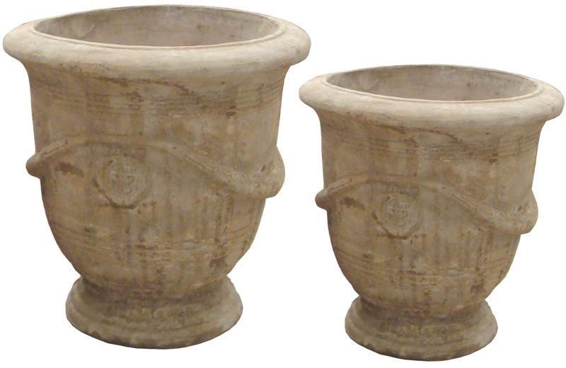 Villa Urn Urn Pottery Garden Art