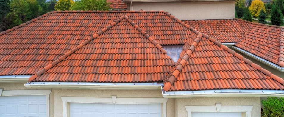 Best Multi Color Clay Tile Roof Google Search Residential 400 x 300