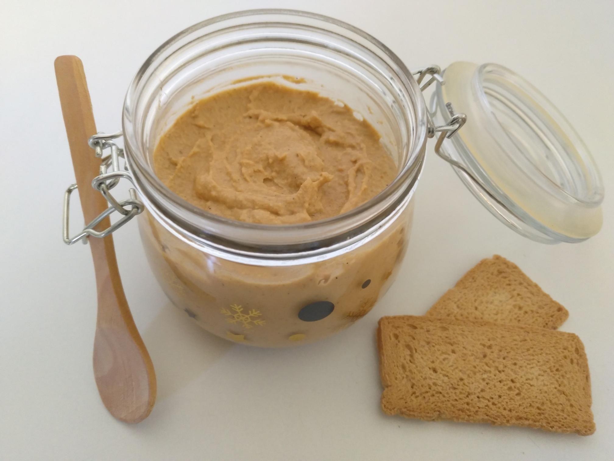 Paté De Mejillones Y Palitos De Cangrejo Robot De Cocina Mycook Recipe Peanut Butter Food Tapas