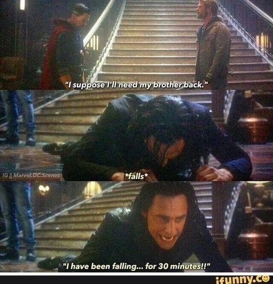 Top 25 Loki Memes Marvel