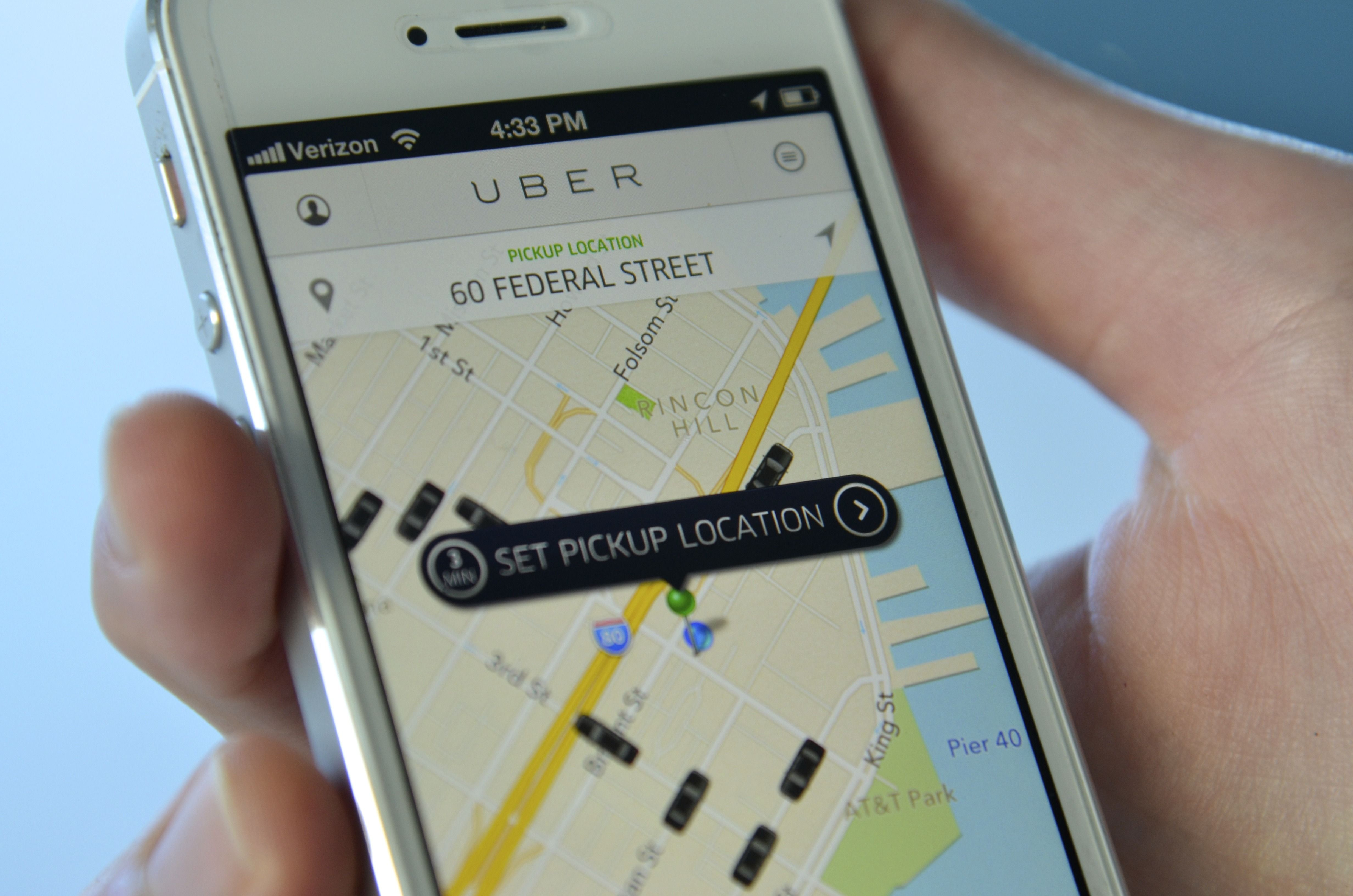 17 apps and websites that can change your life app uber