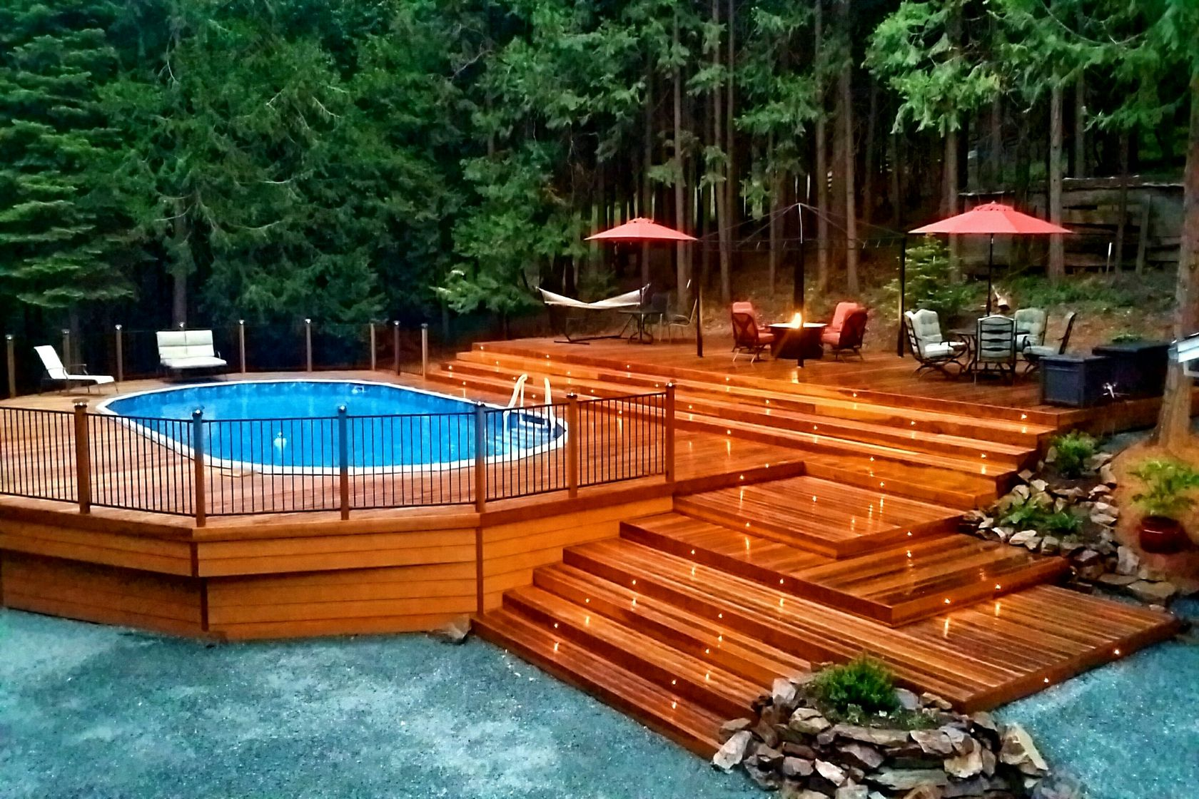 Above ground vinyl pool liners in 2020 best above ground