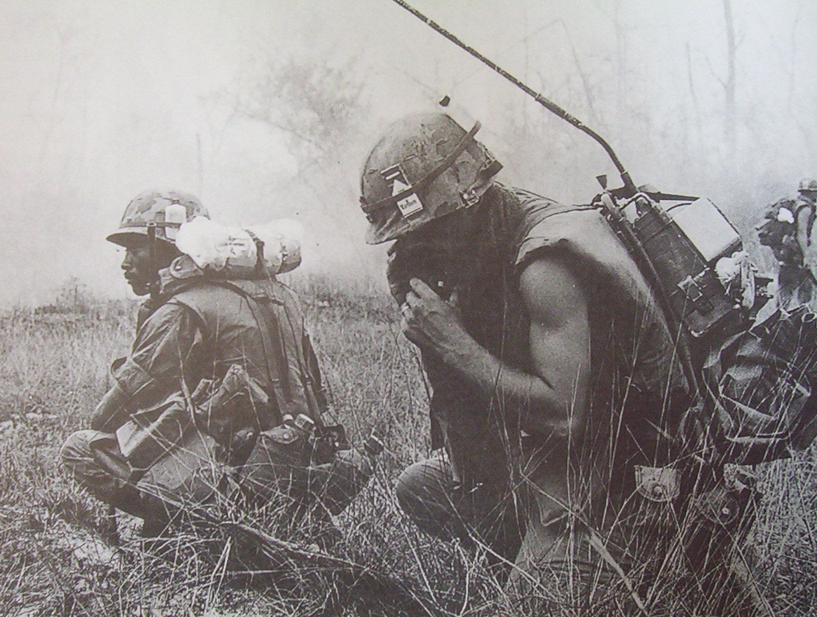 unit st flc fsr ration co baker camp books flc red all elements of the lib played an intricate and heavy role in the 1968 tet offensive around the saigon long binh bien hoa area vietnam war