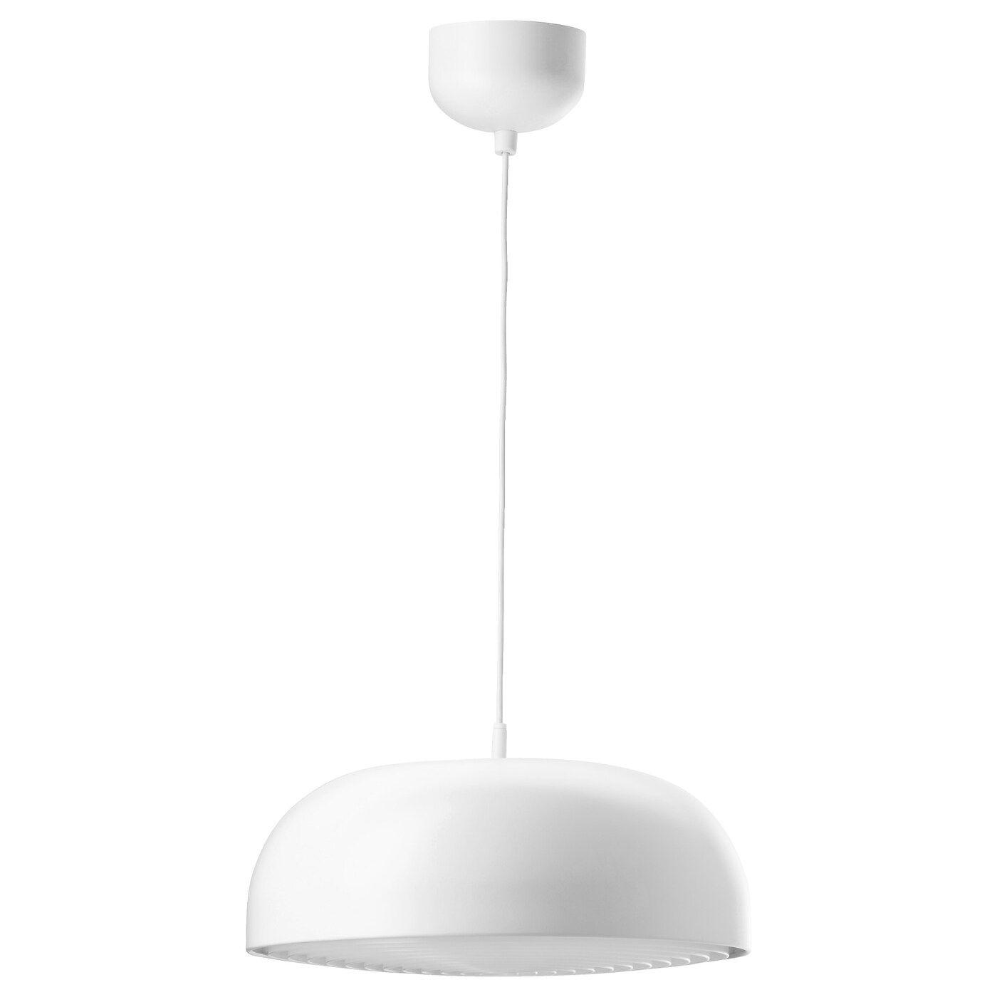 Nymane Pendant Lamp White Ikea White Pendant Lamp Pendant Lamp Shade Pendant Lamp