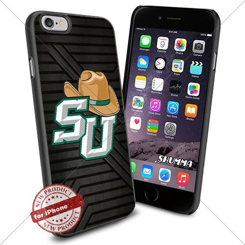 "NCAA-Stetson Hatters,iPhone 6 4.7"" Case Cover Protector for iPhone 6 TPU Rubber Case Black SHUMMA http://www.amazon.com/dp/B013S97EIA/ref=cm_sw_r_pi_dp_Zfxkwb14RDZNT"