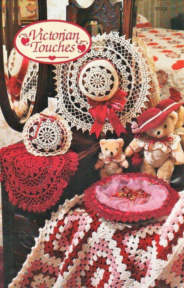 Atractivo Los Patrones De Crochet Com Anniesattic Inspiración ...