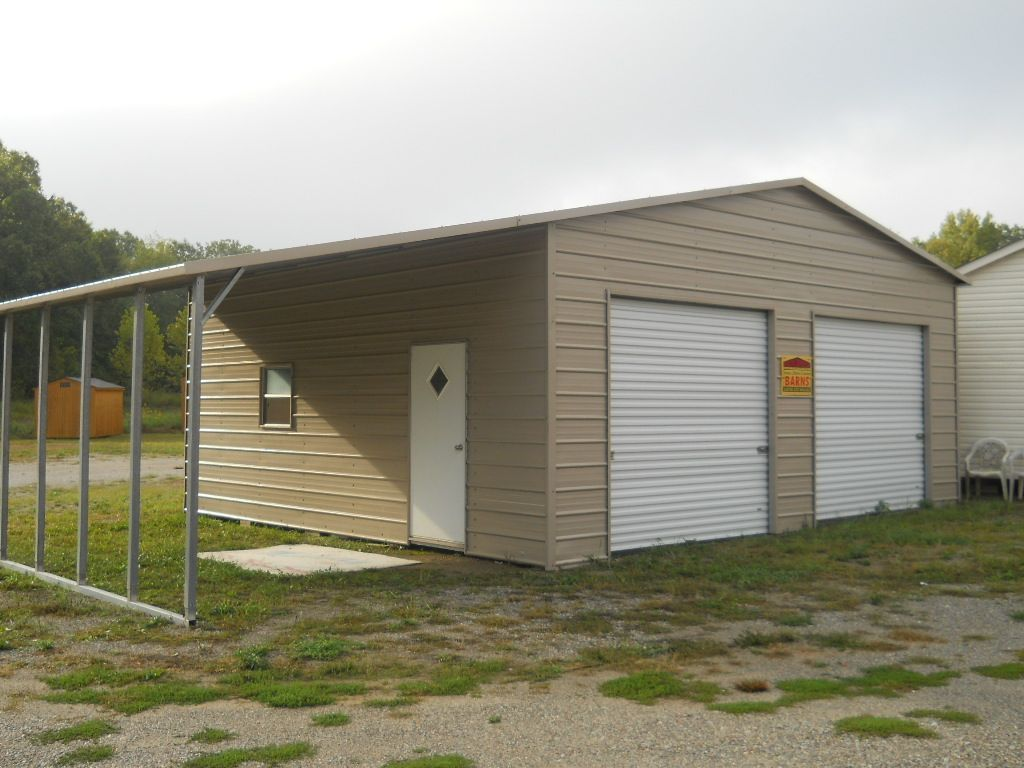 Garage Carports Gainesville, FL Shed Ranch Inc. in 2021