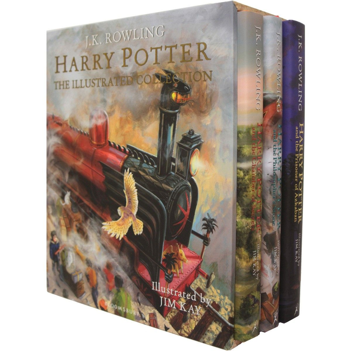 Pin By Hansyah1296 On Books Kingdom Harry Potter Book Set Harry Potter Illustrations Harry Potter