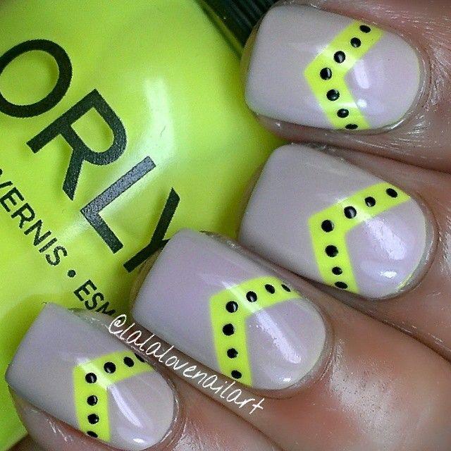Instagram media by lalalovenailart #nail #nails #nailart | Love ...