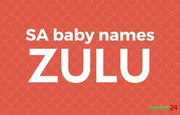 African Boy Names: Here's A Selection Of South Africa's Beautiful Zulu Baby
