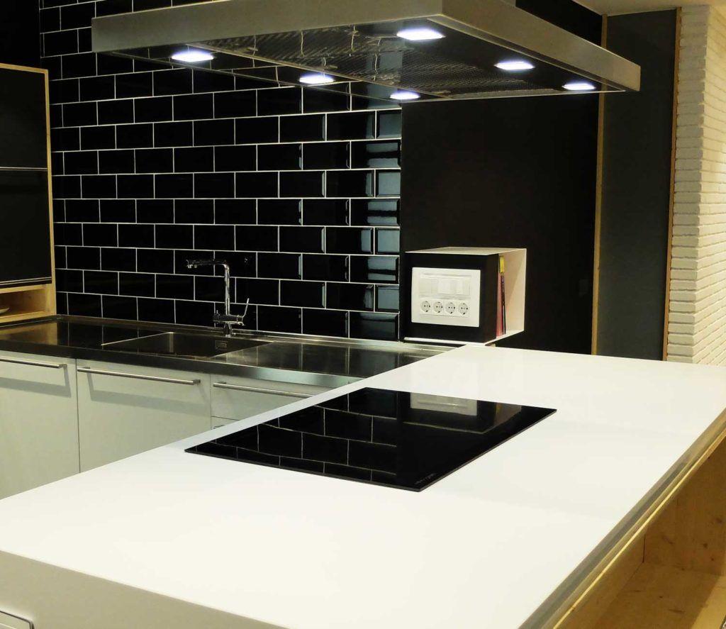 Interiorista Barcelona proyectos reformas viviendas muebles cocina ...