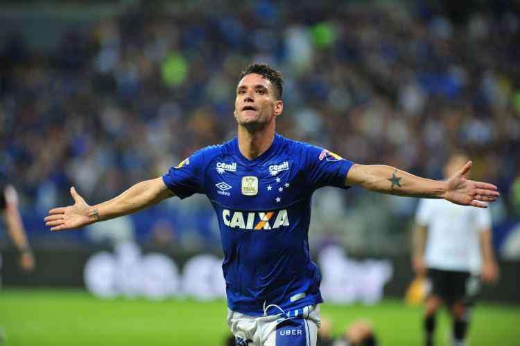 Gremio Proximo De Contratar Thiago Neves So Falta O Cruzeiro Liberar Futebol Stats Cruzeiro Cruzeiro Esporte Clube Cruzeiro Esporte