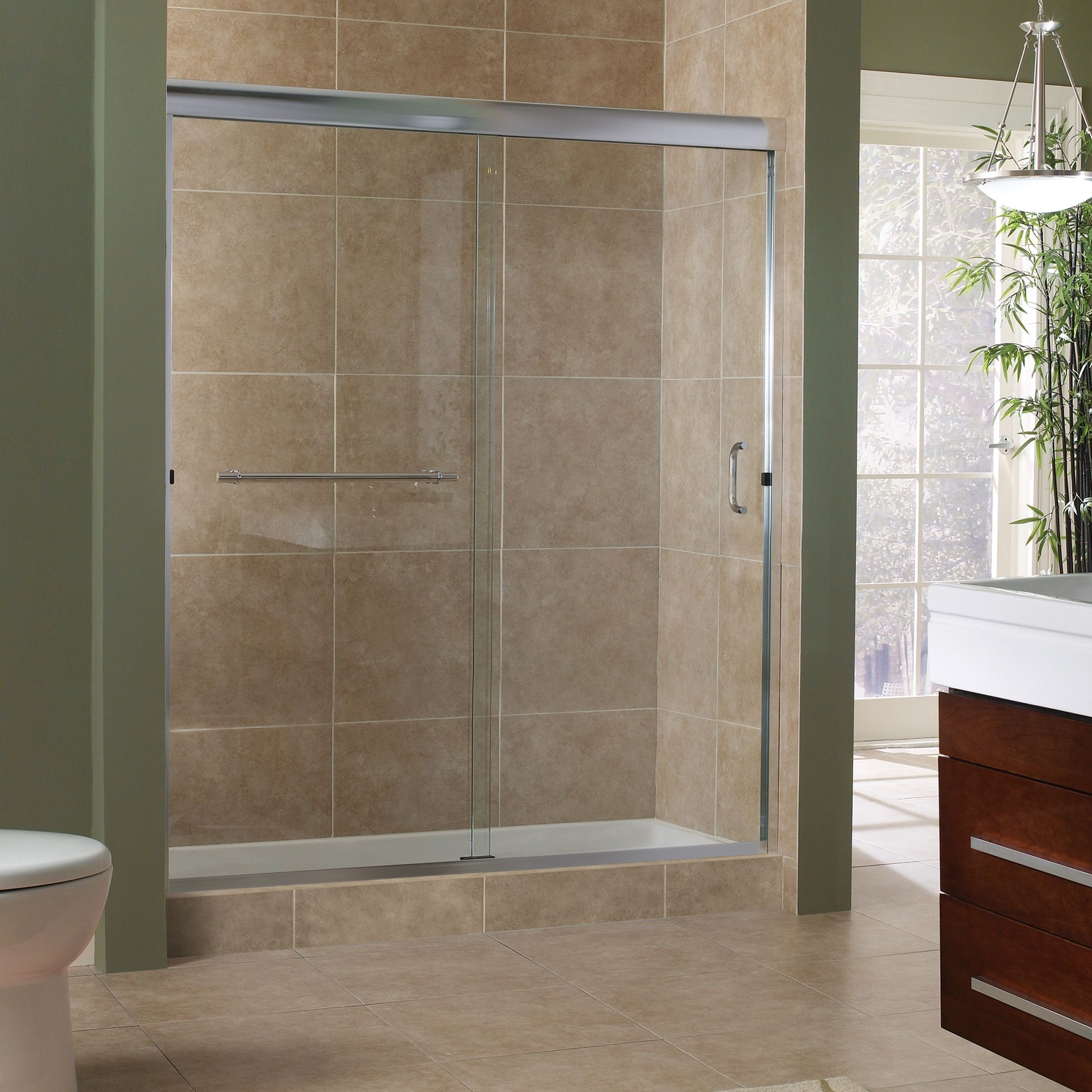 Alumax Shower Door 791