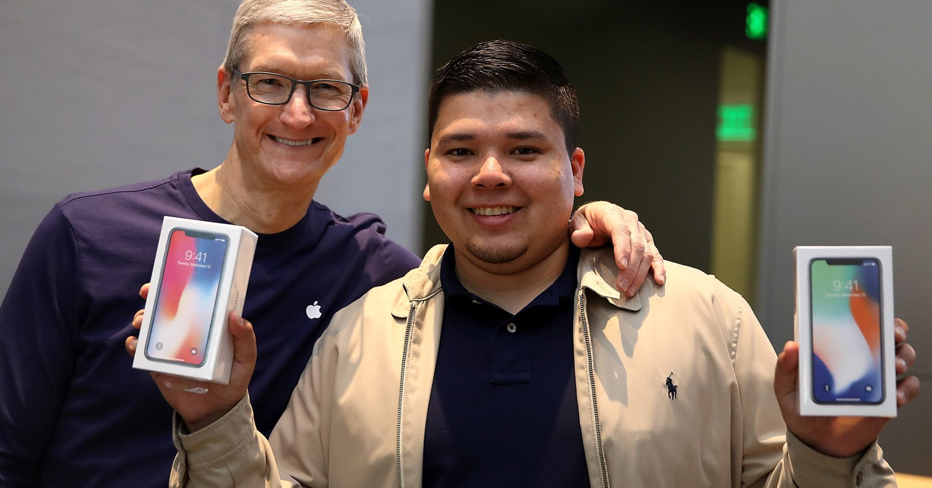 5 reasons to buy Apple's stock now from Citi, including