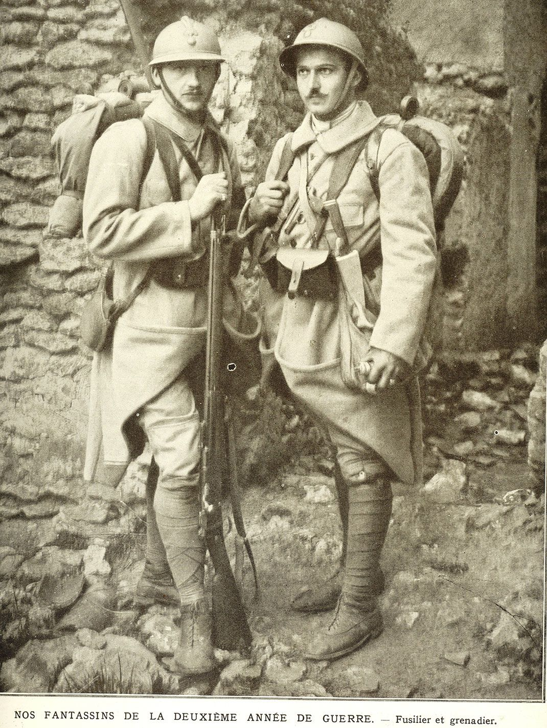 Epingle Sur War 1914 1918 Allied Forces