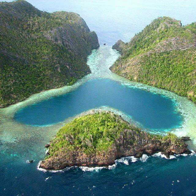 Pin Di Wonderful Indonesia