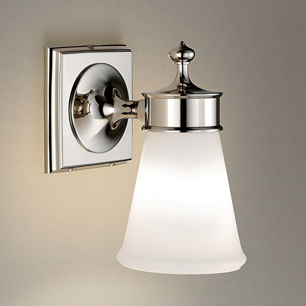Buy Bathroom Deluxe Wall Light online by Chelsom Lighting from Furntastic at unbeatable price. & BW/22 | Chelsom | Mirror lighting | Pinterest | Lighting design ...
