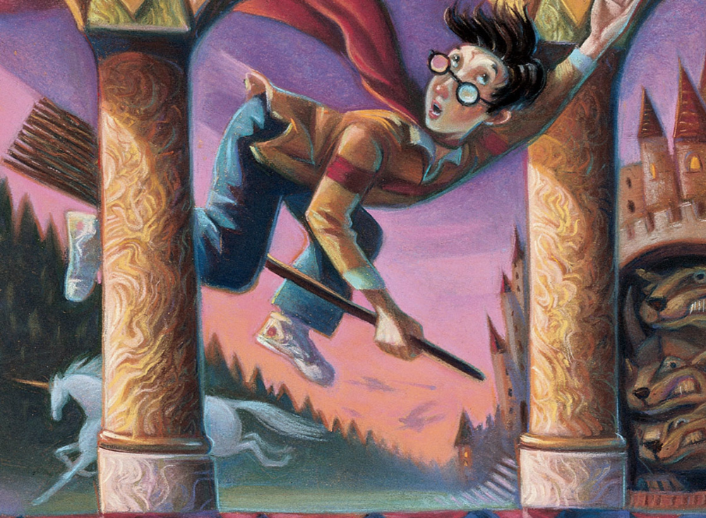 Harry Potter At Home Chapter Readings All Seventeen Chapters Now Available To Watch Wizarding World Harry Potter First Harry Potter Wizarding World