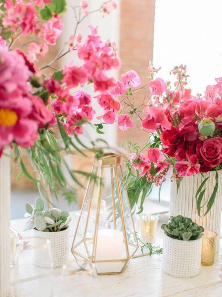 Decoraci n de boda con velas m s de 40 ideas rom nticas - Bodas sencillas y romanticas ...