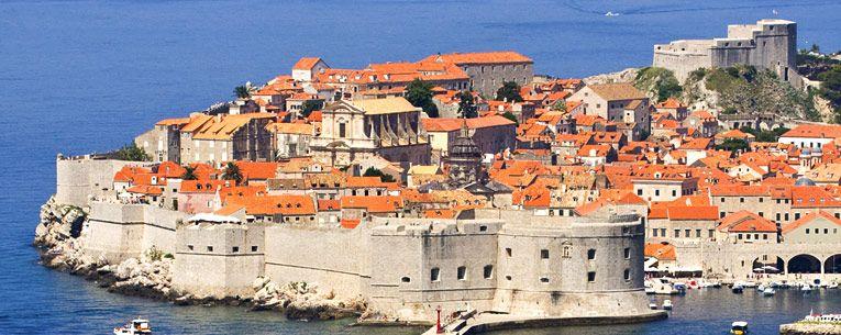 Travel Guide to Europe's best kept secret - Dubrovnik, Croatia