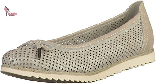 Femmes French Sole Quantum Chaussures Plates KjBVlhWfCY