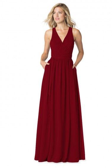 Bari Jay Bridesmaid Dresses Style Ic 1605 1605s